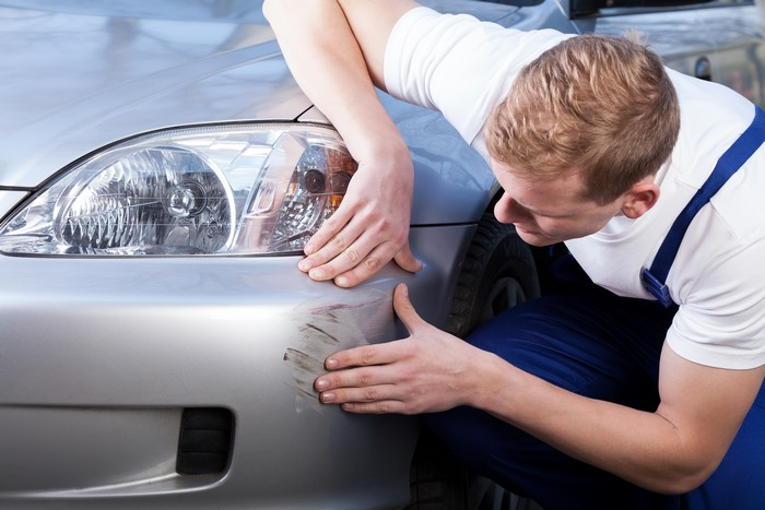 Car-Scratch-Repair-Redmond-WA