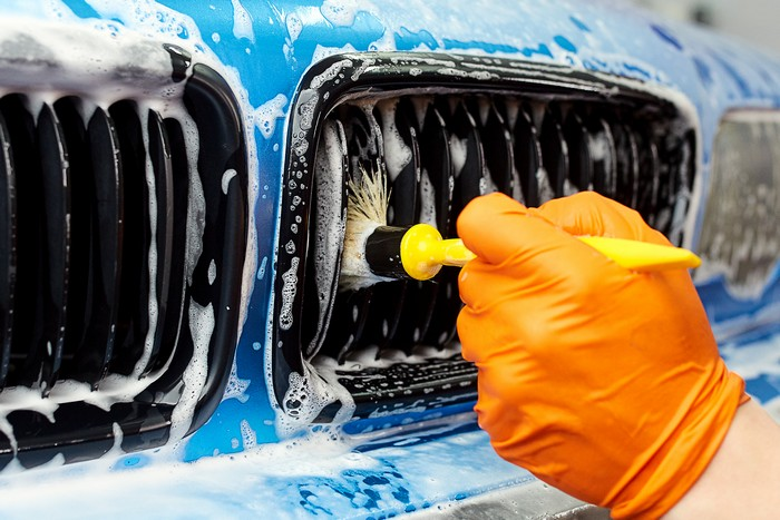 Mobile-Car-Wash-Redmond-WA