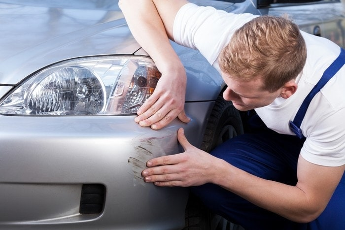 Car-Scratch-Repair-Tacoma-WA